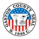 Logo for Gaston County