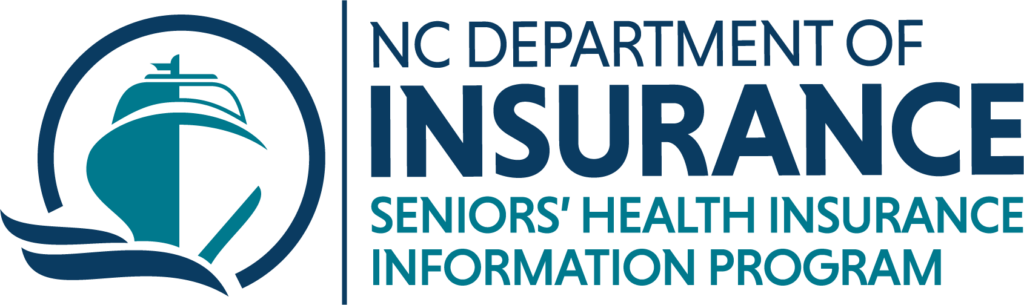 NC Department of Insurance logo image