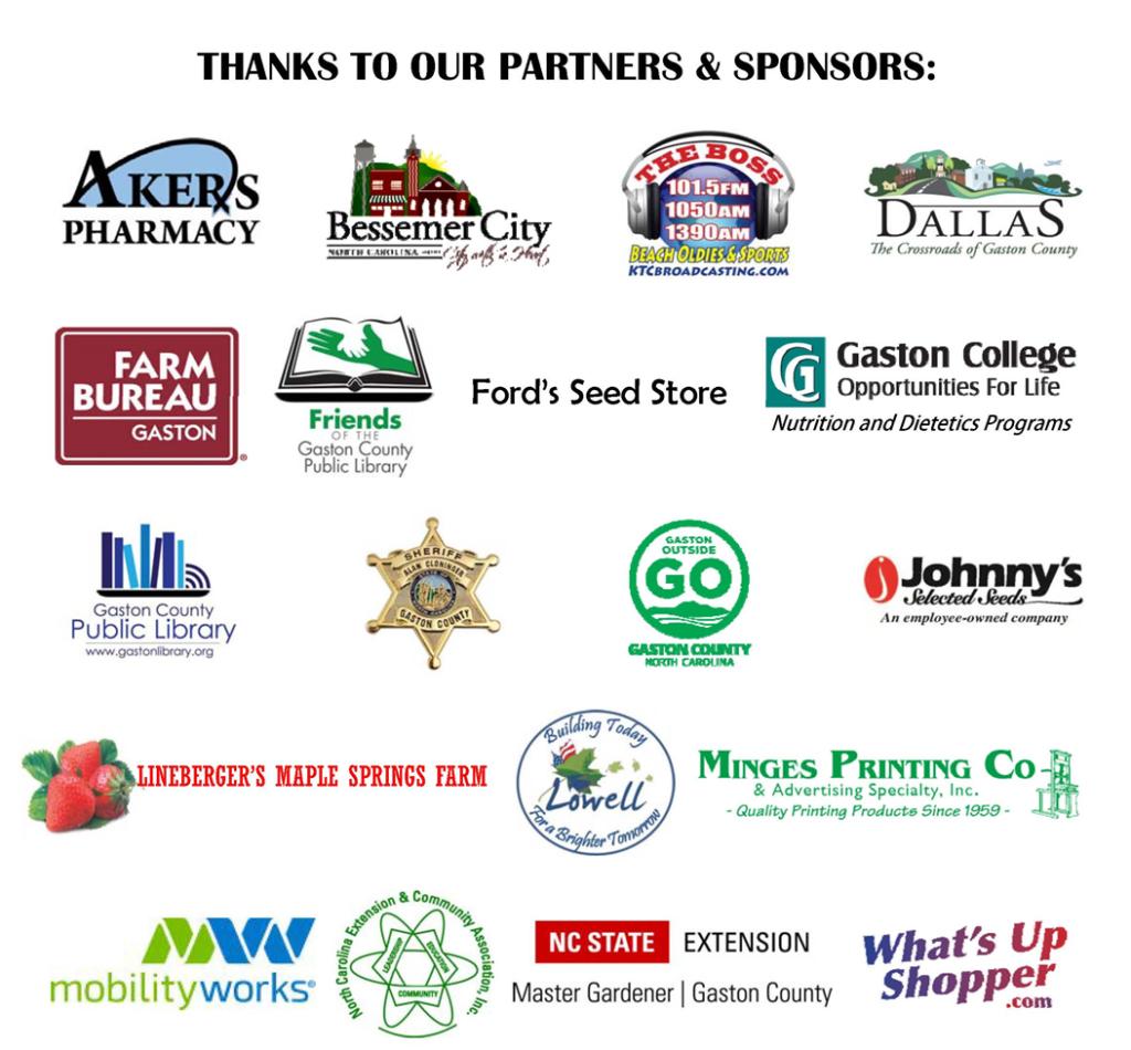 Image of sponsors