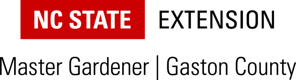 Master Gardener logo image