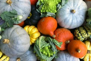 Cover photo for Cooking Smart With Fall Foods - Online Workshop