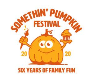 Somethin' Pumpkin Festival 2020