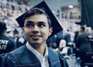 Diego Garzon - Dietetic Intern, Fall 2020 (Lenoir Rhyne University