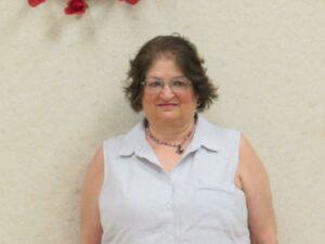 2020 ECA Member of the Year - Karen Rhyne