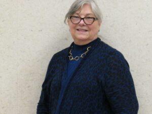 2020 ECA Leader of the Year - Patti Wells
